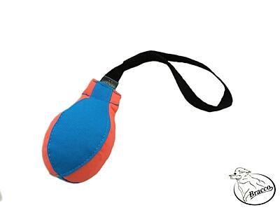 Bracco Dummy Speedy Ball, různé barvy polyamid.