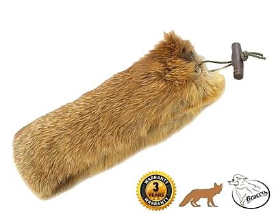 Bracco Fox Dummy 0,25 kg- 3,0 kg
