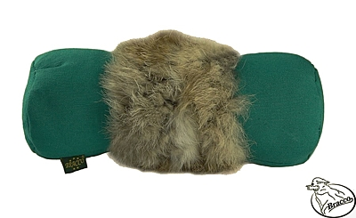 Bracco Teacher Dummy Profi 500 g, with fur- various colors.