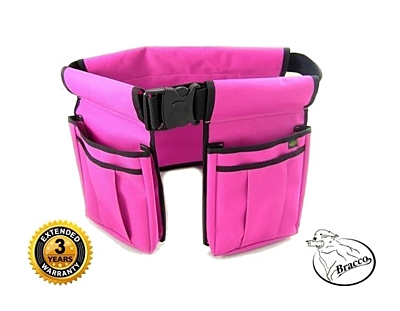 Bracco training belt - various colors, size L.