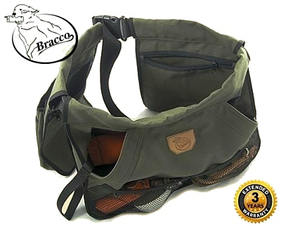 Bracco training belt - various colors, size M.