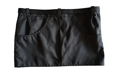 Bracco výcviková Sukně Kilt, černá, různé velikosti.